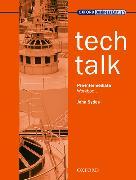 Cover-Bild zu Pre-Intermediate: Tech Talk Pre-Intermediate: Workbook - Tech Talk von Sydes, John