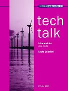 Cover-Bild zu Intermediate: Tech Talk Intermediate: Workbook - Tech Talk von Lansford, Lewis