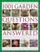 Cover-Bild zu Mikolajski, Andrew: Complete Illustrated Encyclopedia of 1001 Garden Questions Answered