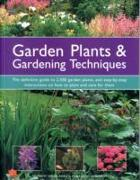 Cover-Bild zu Mikolajski, Andrew & Edwards, Jonathan: Garden Plants and Gardening Techniques