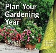Cover-Bild zu Mikolajski, Andrew: Plan Your Gardening Year