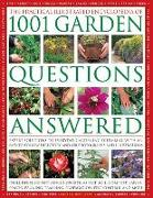 Cover-Bild zu Mikolajski, Andrew: Practical Illustrated Encyclopedia of 1001 Garden Questions Answered