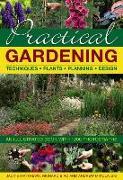 Cover-Bild zu Matthews, Jackie: Practical Gardening: An Illustrated Book with 1200 Photographs