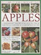 Cover-Bild zu Mikolajski, Andrew: The Complete World Encyclopedia of Apples