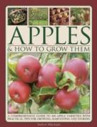 Cover-Bild zu Mikolajski, Andrew: Apples & How to Grow Them: A Comprehensive Guide to 400 Apple Varieties with Practical Tips for Growing, Harvesting and Storing