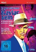 Cover-Bild zu Es muss nicht immer Kaviar sein von O.W. Fischer (Schausp.)
