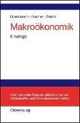 Cover-Bild zu Makroökonomik (eBook) von Dornbusch, Rüdiger