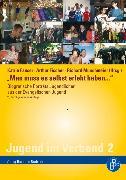 """Cover-Bild zu """"Man muss es selbst erlebt haben."""" (eBook) von Fischer, Arthur (Hrsg.)"""