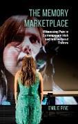 Cover-Bild zu Pine, Emilie: The Memory Marketplace