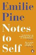 Cover-Bild zu Pine, Emilie: Notes to Self
