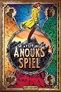 Cover-Bild zu El-Bahay, Akram: Anouks Spiel (eBook)