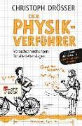 Cover-Bild zu Drösser, Christoph: Der Physikverführer (eBook)