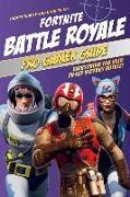 Cover-Bild zu Pettman, Kevin: Fortnite Battle Royale Pro Gamer Guide