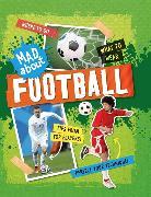 Cover-Bild zu Pettman, Kevin: Mad About: Football