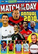 Cover-Bild zu Pettman, Kevin (Hrsg.): Match of the Day Annual: The Official Match of the Day Annual!