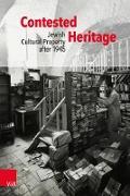Cover-Bild zu Gallas, Elisabeth (Hrsg.): Contested Heritage (eBook)