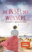 Cover-Bild zu Jessen, Anna: Die Insel der Wünsche - Gezeiten des Glücks (eBook)