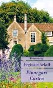 Cover-Bild zu Arkell, Reginald: Pinnegars Garten