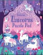 Cover-Bild zu Nolan, Kate: Unicorns Puzzle Pad