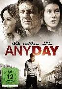 Cover-Bild zu Branaman, Rustam: Any Day