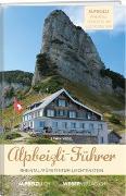 Cover-Bild zu Vogel, Erwin: Alpbeizli-Führer Rheintal / Fürstentum Liechtenstein