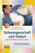 Cover-Bild zu Albrecht-Engel, Ines: Schwangerschaft und Geburt