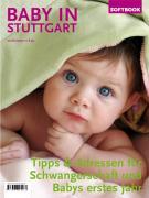 Cover-Bild zu Baby in Stuttgart