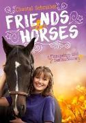Cover-Bild zu Schreiber, Chantal: Friends & Horses
