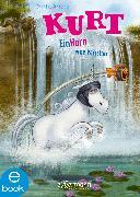 Cover-Bild zu Schreiber, Chantal: Kurt 3. EinHorn - eine Mission (eBook)