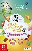 Cover-Bild zu Ullrich, Hortense: Sternschnuppenküsse und Himbeereis (eBook)