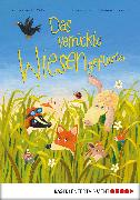 Cover-Bild zu Volk, Katharina E.: Das verrückte Wiesengeflüster (eBook)