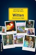 Cover-Bild zu Volk, Katharina E.: Witten - Porträt einer Stadt