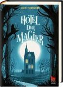 Cover-Bild zu Thornton, Nicki: Hotel der Magier