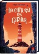 Cover-Bild zu Thornton, Nicki: Leuchtturm der Geister (Hotel der Magier 2)