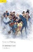 Cover-Bild zu PLPR2:Christmas Carol Book & MP3 Pack von Hill, David A