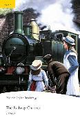 Cover-Bild zu PLPR2:Railway Children, The RLA 1st Edition - Paper von Nesbit, E.