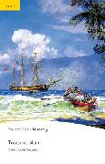 Cover-Bild zu PLPR2:Treasure Island RLA 1st Edition - Paper von Stevenson, Robert Louis