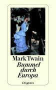 Cover-Bild zu Bummel durch Europa von Twain, Mark