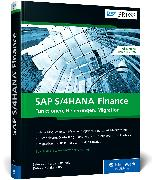 Cover-Bild zu Salmon, Janet: SAP S/4HANA Finance