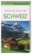 Cover-Bild zu Vis-à-Vis Reiseführer Schweiz
