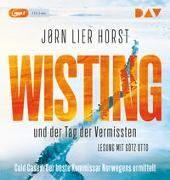 Cover-Bild zu Horst, Jørn Lier: Wisting und der Tag der Vermissten (Cold Cases 1)