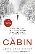 Cover-Bild zu Horst, Jørn Lier: The Cabin (eBook)