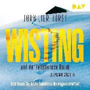 Cover-Bild zu Horst, Jørn Lier: Wisting und der fensterlose Raum (Cold Cases 2) - gekürzt (Audio Download)