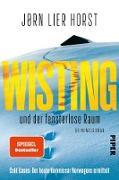 Cover-Bild zu Horst, Jørn Lier: Wisting und der fensterlose Raum (eBook)