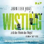 Cover-Bild zu Horst, Jorn Lier: Wisting und der Atem der Angst (Cold Cases 3) (Audio Download)