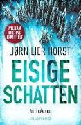 Cover-Bild zu Horst, Jørn Lier: Eisige Schatten (eBook)