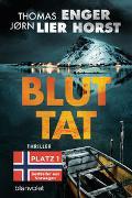 Cover-Bild zu Enger, Thomas: Bluttat