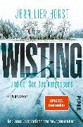 Cover-Bild zu Horst, Jørn Lier: Wisting und der See des Vergessens (eBook)