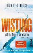 Cover-Bild zu Horst, Jørn Lier: Wisting und der Tag der Vermissten