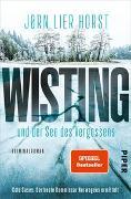 Cover-Bild zu Horst, Jørn Lier: Wisting und der See des Vergessens